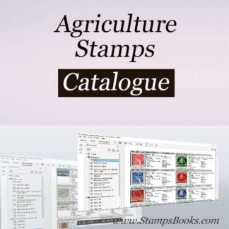 Agriculture stamps