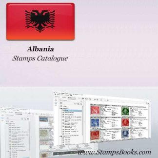 Albania Stamps Catalogue
