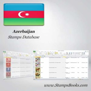 Azerbaijan Stamps dataBase