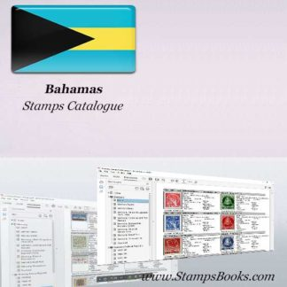 Bahamas Stamps Catalogue