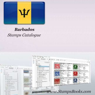 Barbados Stamps Catalogue