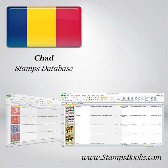 Chad Stamps dataBase