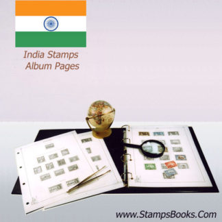 India stamps