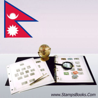 Nepal Stamps