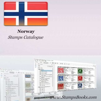 Norway Stamps Catalogue