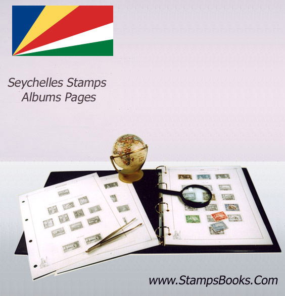 Seychelles Stamps