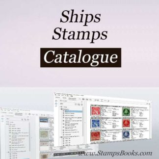 Ships stamps