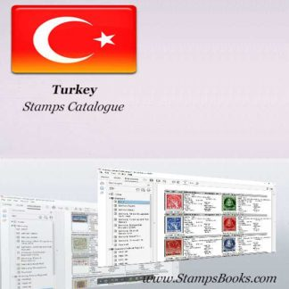 Turkey Stamps Catalogue