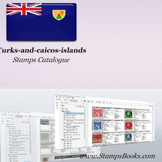Turks and caicos islands Stamps Catalogue