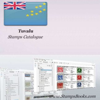 Tuvalu Stamps Catalogue