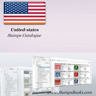 United states Stamps Catalogue