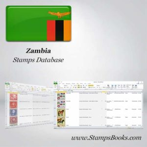 Zambia Stamps dataBase