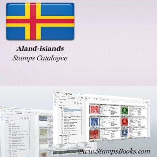 Aland islands Stamps Catalogue