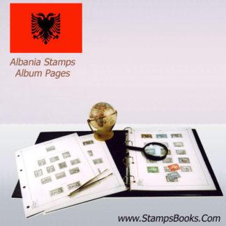 Albania album