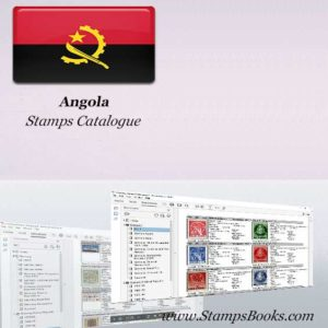 Angola Stamps Catalogue