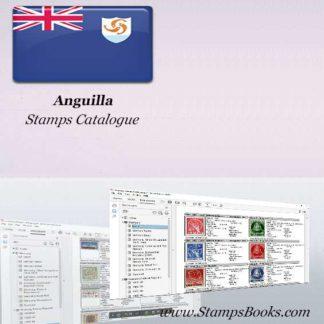 Anguilla Stamps Catalogue