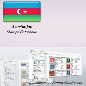 Azerbaijan Stamps Catalogue