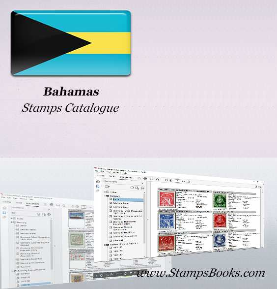 Bahamas Stamps Catalogue