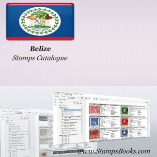 Belize Stamps Catalogue