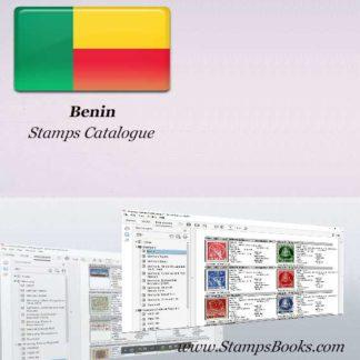Benin Briefmarken Katalog