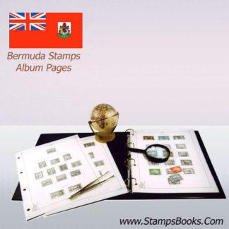 Bermuda Stamps