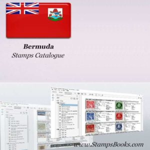 Bermuda Stamps Catalogue