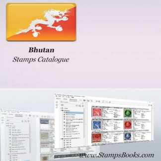 Bhutan Stamps Catalogue