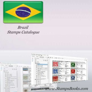 Brazil stamps Catalogue