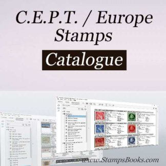 CEPT Europe Stamps