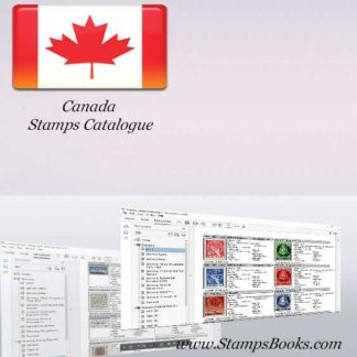 Canada Stamps Catalogue