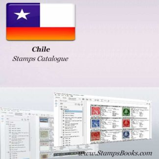Chile Stamps Catalogue