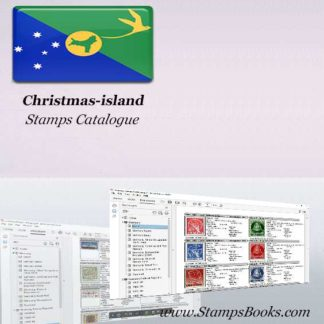 Christmas island Stamps Catalogue