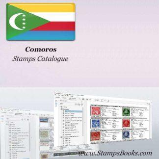 Comoros Stamps Catalogue