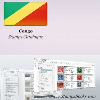 Congo Stamps Catalogue