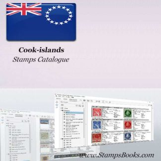 Cook islands Stamps Catalogue