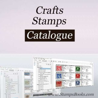 Crafts stamps