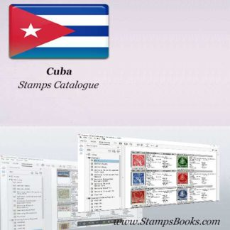 Cuba Stamps Catalogue