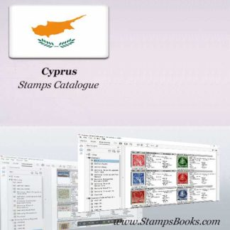 Cyprus Stamps Catalogue