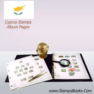 Cyprus stamps