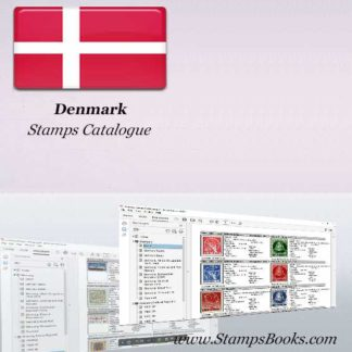 Denmark Stamps Catalogue
