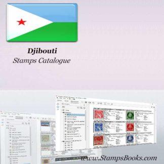 Djibouti Stamps Catalogue