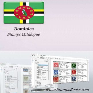 Dominica Stamps Catalogue