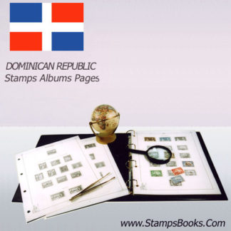 Dominican Republic stamps