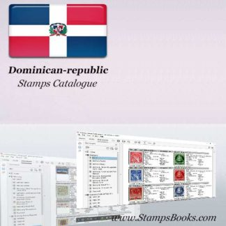 Dominican republic Stamps Catalogue