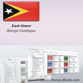 East timor Stamps Catalogue