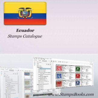 Ecuador Stamps Catalogue
