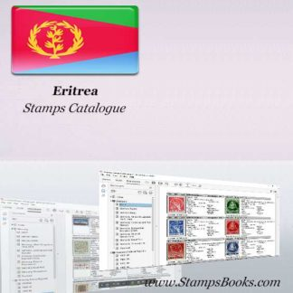 Eritrea Stamps Catalogue