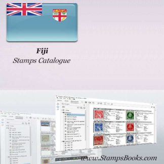Fiji Stamps Catalogue