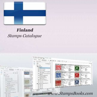 Finland Stamps Catalogue