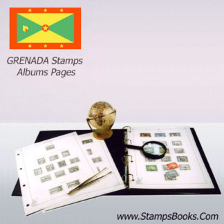 Grenada stamps